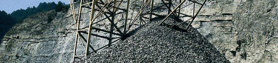 Riutilizzo scarti di pietra e ripristino ambientale