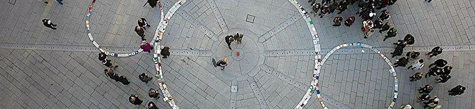 Utilizzo della pietra serena a Firenze - Area Cavalieri